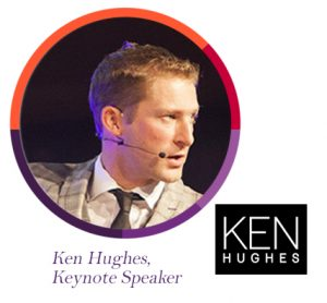 Ken Hughes, Behaviourist, Playologist, Glacier Consulting, The PMI