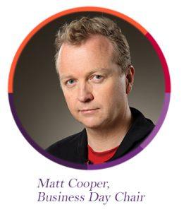 Matt Cooper, TodayFM, The PMI