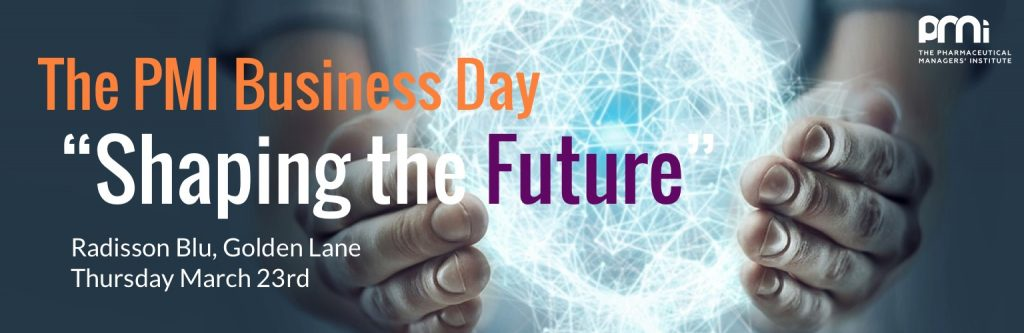 The PMI, Annual Business Day, Business Day,