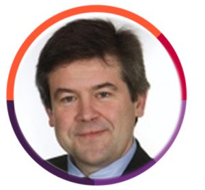 Dr Stephen Weir, IPA