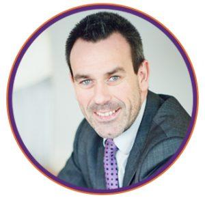 Martin Fitzgerald, GIRP, The PMI