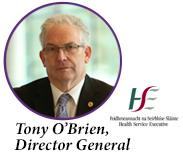 Tony O'Brien HSE