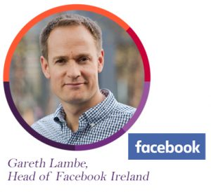 Gareth Lambe, Facebook, The PMI