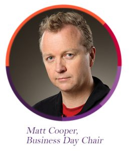 Matt Cooper, TodayFM, The PMI