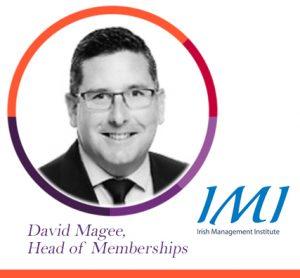 David Magee, IMI