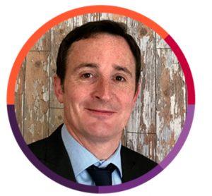 Bradley Merren, Vision Consulting