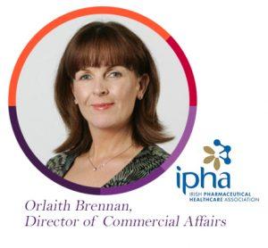 Orlaith Brennan IPHA