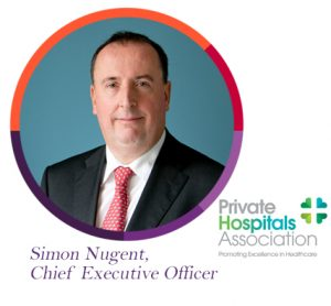 Simon Nugent PHA