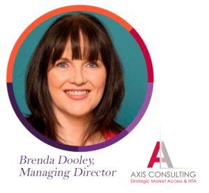 Brenda Dooley, AXIS, AXIS Consulting