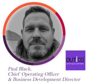 Paul Black, OutiCO, Masterclass, The PMI,
