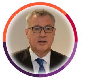 Prof John Crown