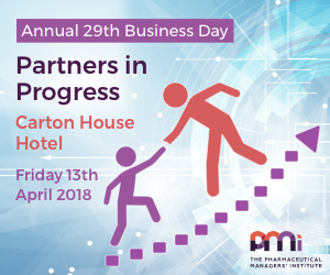 PMI Annual Business Day