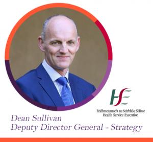 Dean Sullivan HSE